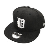 NEW ERA 9FIFTY - Street Heather Heaven - Detroit Tigers Coop