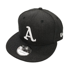 NEW ERA 9FIFTY - Street Heather Heaven - Oakland Athletics Coop