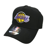 NBA Youth - Team Colour Logo Snapback - Los Angeles Lakers