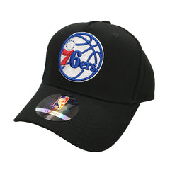 NBA Youth - Team Colour Logo Snapback - Philadelphia 76ers