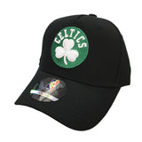 NBA Youth - Team Colour Logo Snapback - Boston Celtics