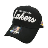 NBA Youth - Team Script Snapback - Los Angeles Lakers