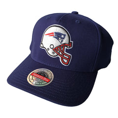 MITCHELL & NESS - Sweep Right Pinch Panel 110 - New England Patriots