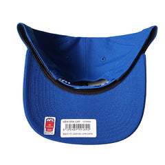NEW ERA 9FIFTY - AFL Letter Infill - North Melbourne Football Club