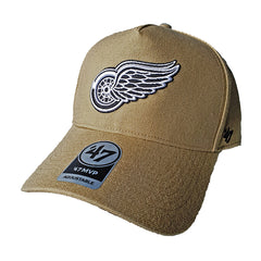 '47 BRAND - MVP DT Khaki - Detroit Red Wings