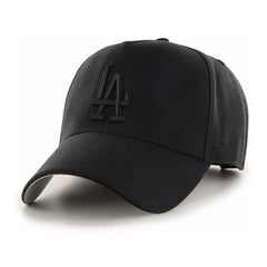 '47 BRAND - MVP DT SNAPBACK BLACK - Los Angeles Dodgers