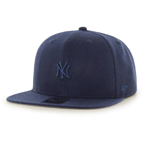 '47 Brand - CAPTAIN - NY Yankees Light Navy Centerfield