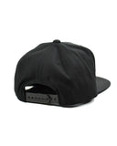 Flexfit (Youth 3-12yo) - Base Hit Wool Blend - Black