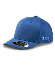 Flexfit (Youth 3-12yo) - The Banker 110 Cap - Slate Blue
