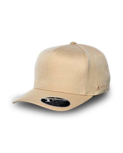 FLEXFIT - 110 Mirage Snapback - Straw