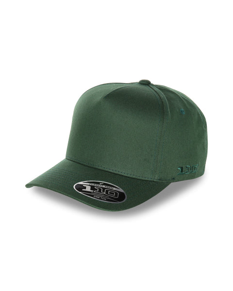 FLEXFIT - Gravity 110 Pinch Panel Snapback - Sage Green