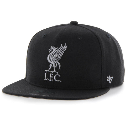 '47 Brand - Captain (No Shot) - Liverpool FC Black