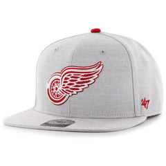 '47 Brand - Captain (Boreland) - Detroit Red Wings