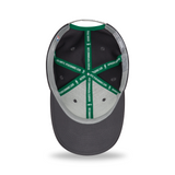 NEW ERA 9FIFTY - NBA Training Stretch Snapback - Boston Celtics