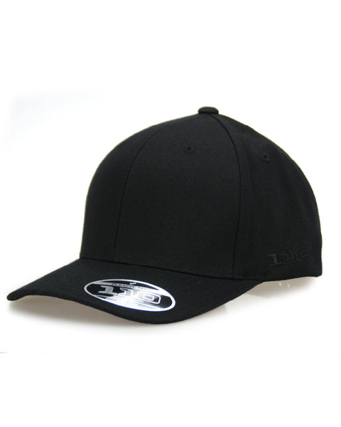 Flexfit - Twiggy 110 Snapback - Black
