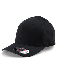 Flexfit - Worn By The World - Black - Cap City