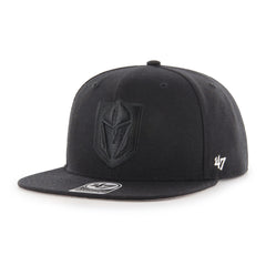 '47 Brand - Captain (No Shot) - Vegas Golden Knights