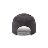 NEW ERA 9FIFTY - NBA Training Stretch Snapback - Miami Heat