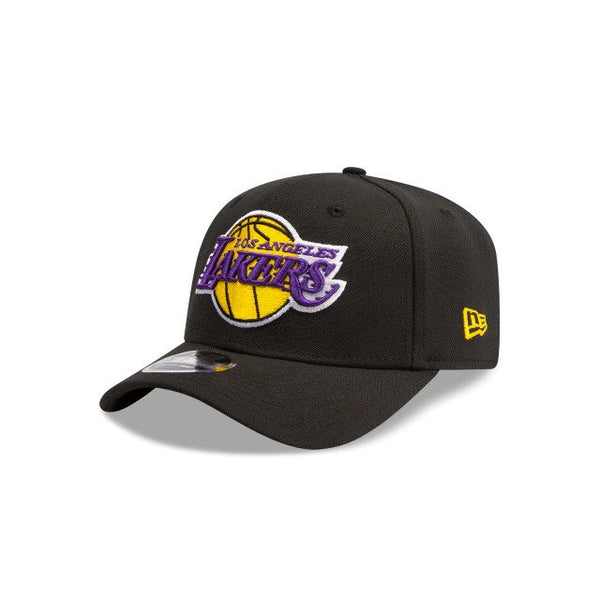 NEW ERA 9FIFTY Stretch Snapback - Los Angeles Lakers