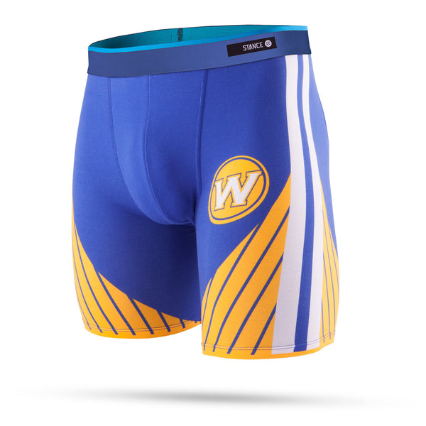 Stance - NBA Underwear - Golden State Warriors