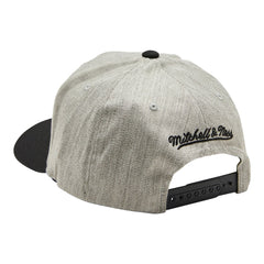 MITCHELL & NESS - 110 Grey Pop Snapback - Las Vegas Raiders