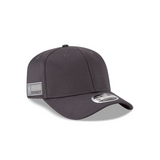 NEW ERA 9FIFTY - NBA Training Stretch Snapback - Brooklyn Nets