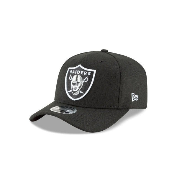 NEW ERA 9FIFTY Stretch Snapback - Las Vegas Raiders