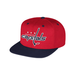 Reebok Face Off - Washington Capitals