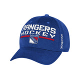 Reebok Locker Room Flex - New York Rangers