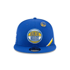 NEW ERA 9FIFTY - NBA Authentics Draft Series - Golden State Warriors