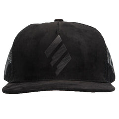 Elevn - BOSS Snapback - Black