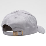 Elevn - Suede Hat - Dark Grey
