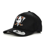 MITCHELL & NESS - NHL Full Colour Crest Pinch Panel 110 Snapback - Anaheim Mighty Ducks