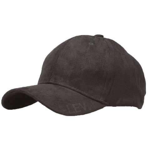 Elevn - Suede Hat - Black