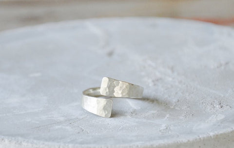 Works In Progress Ring