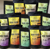 14 Day Pack (Pulse Raw Food Only)