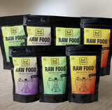 7 Day Pack  (Pulse Raw Food Only)