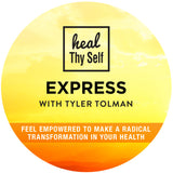 3 Day Heal Thy Self Express Workshop