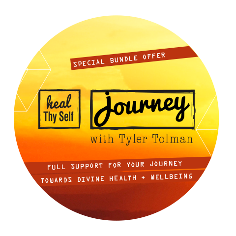 Heal Thy Self Journey - Including Heal Thy Self Express (3 Day Weekend Workshop)