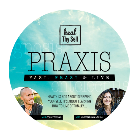 5 Day Praxis Retreat (Bali)