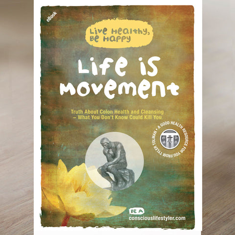 Life Is Movement eBook