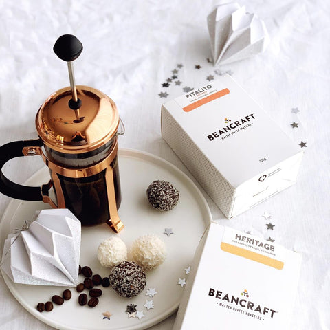 French Press Pack - Beancraft