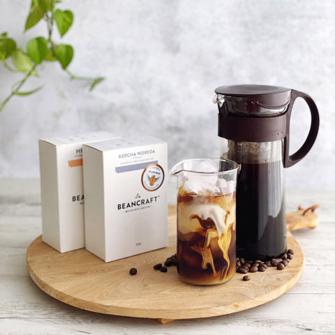 Cold Brew Lovers Pack - Beancraft