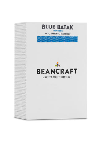 Blue Batak Coffee - Indonesia - 200g - Beancraft