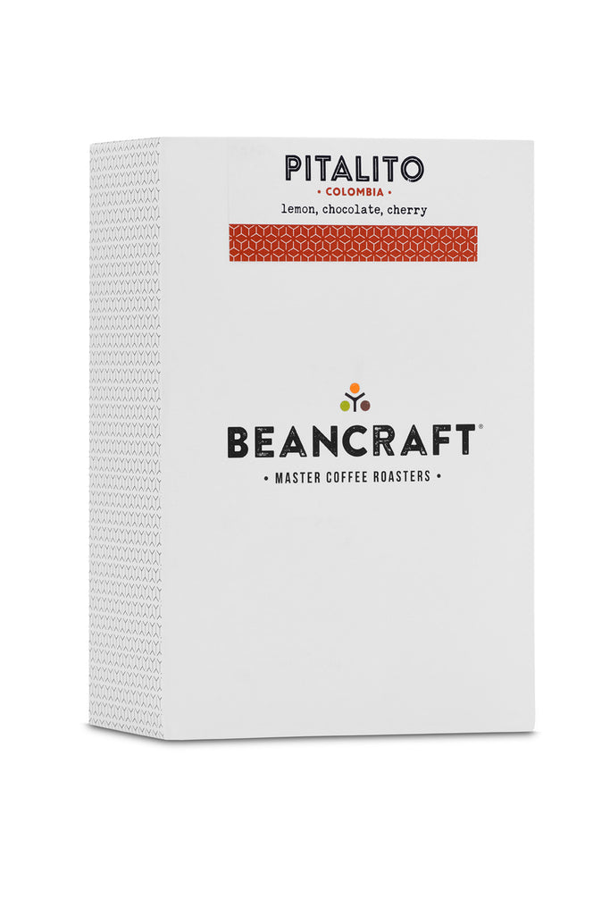 Pitalito Coffee - Colombia - 200g - Beancraft