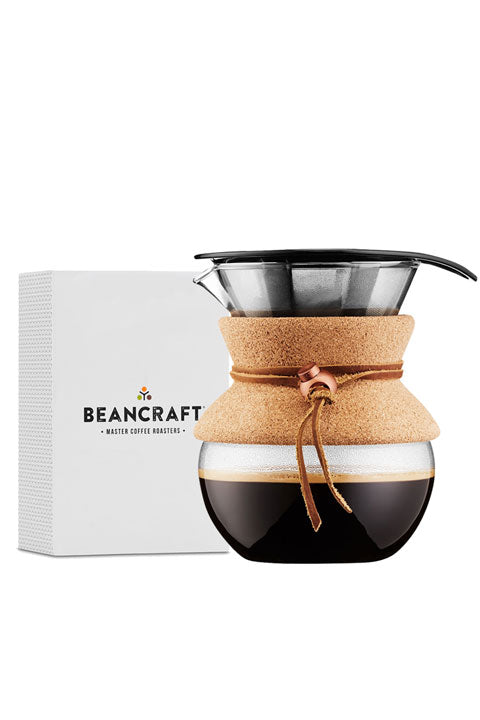 Filter Coffee Lovers Pack - Beancraft