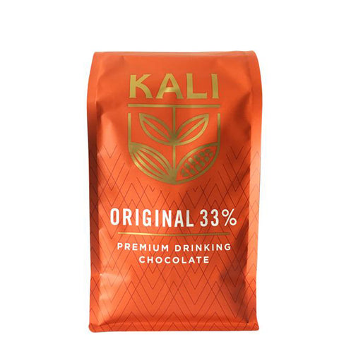 Kali Original Drinking Chocolate - 250g - Beancraft
