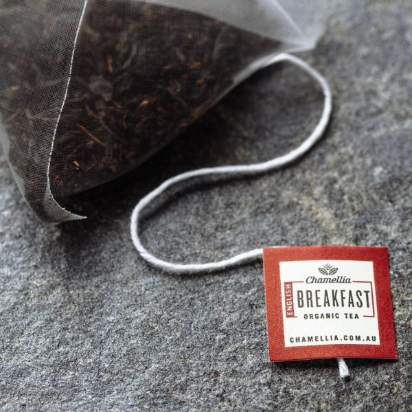 English Breakfast Tea - Beancraft