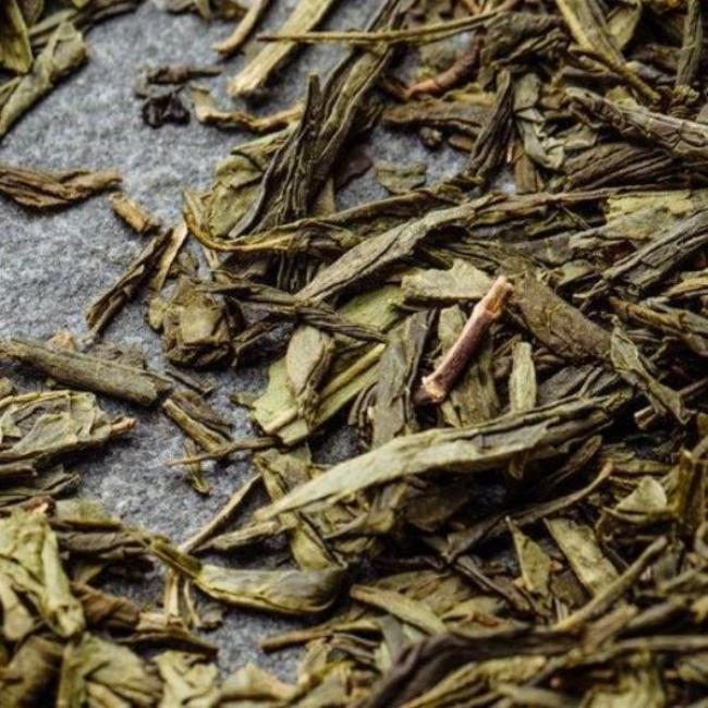 China Sencha Tea - Beancraft
