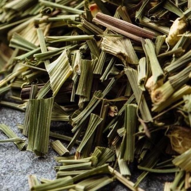 Lemongrass & Ginger Tea - Beancraft